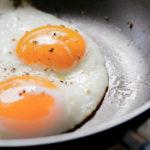 5 modi di cuocere l'uovo